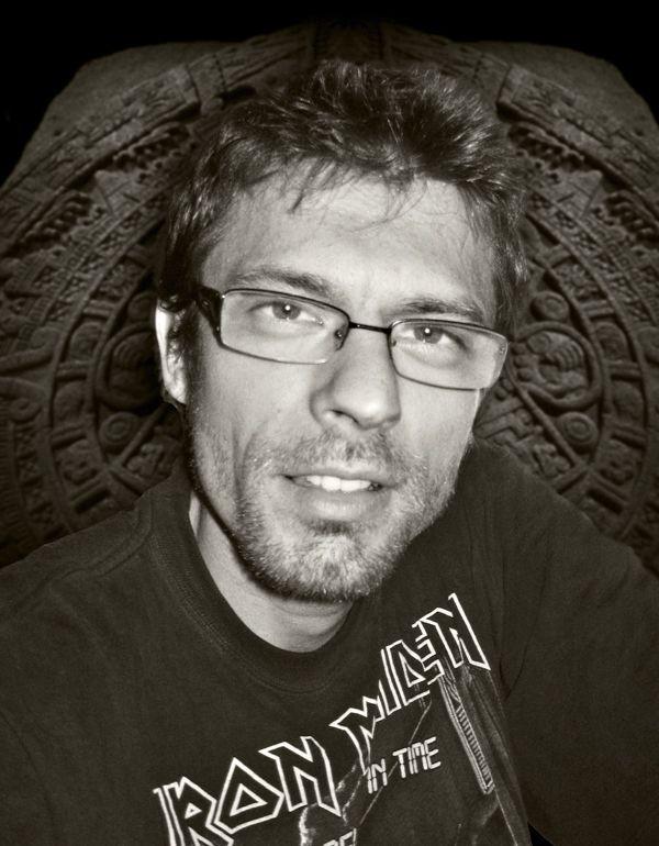 Robert Cichowlas