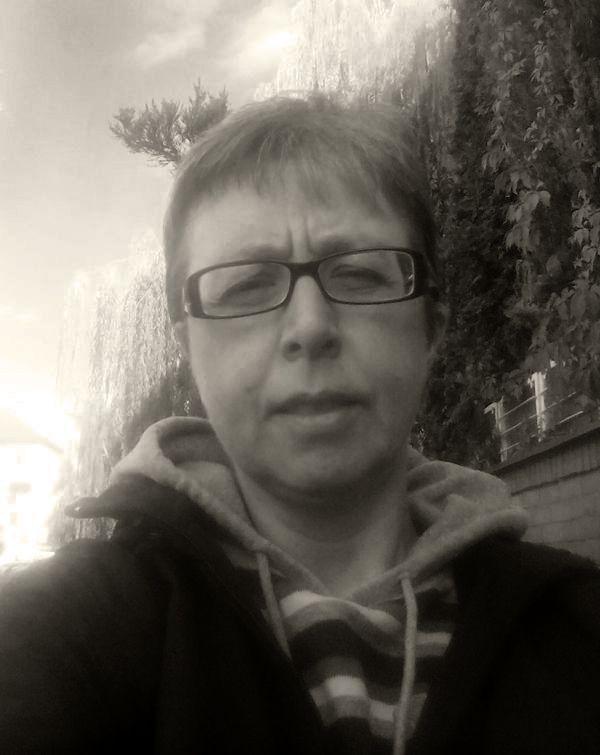 Iwona Czarkowska