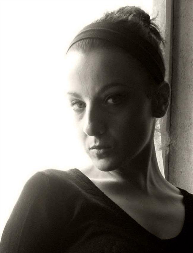 Justyna Karolak