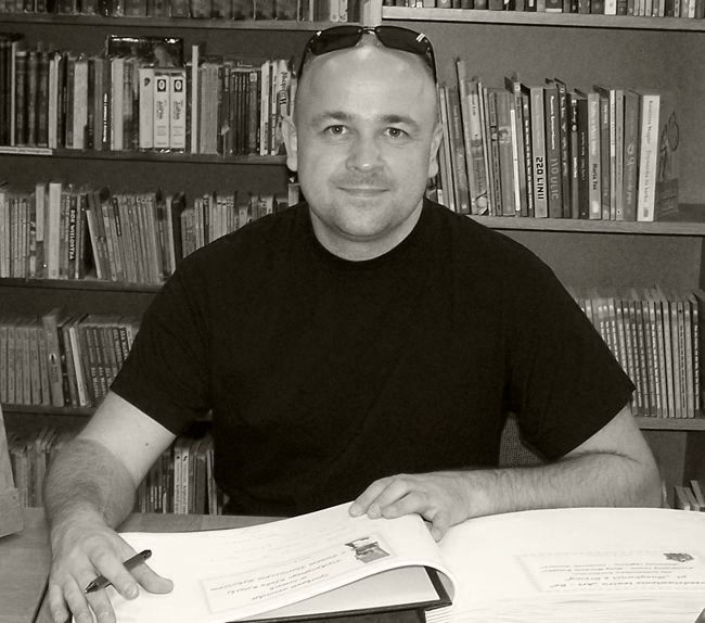 Dariusz Rekosz