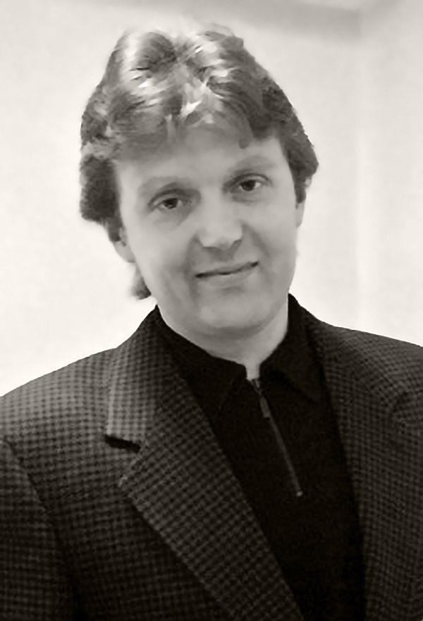 Aleksander Litwinienko
