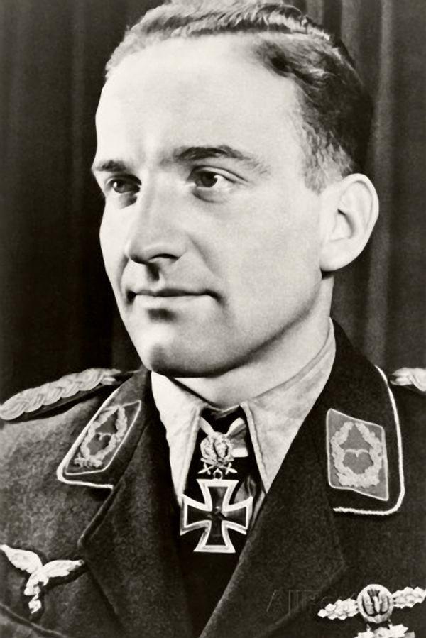 Hans Ulrich Rudel
