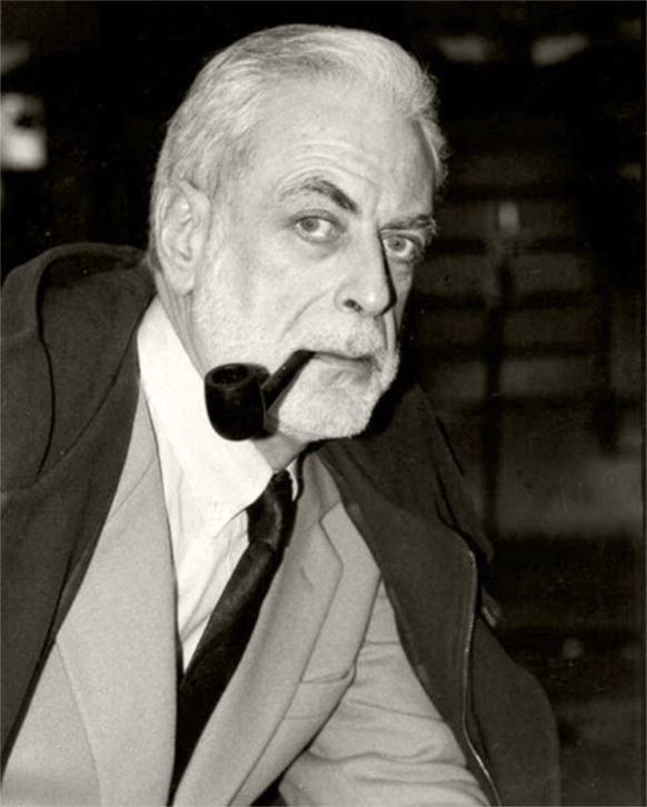 Pascal Lainé