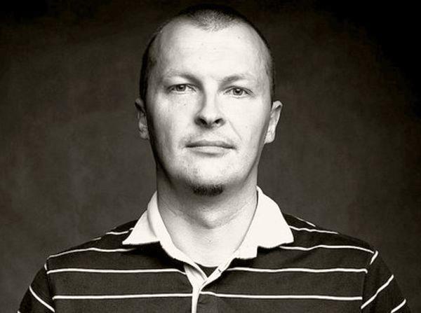 Piotr Rowicki