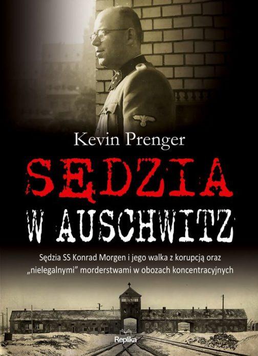 Sęddzia w Auschwitz