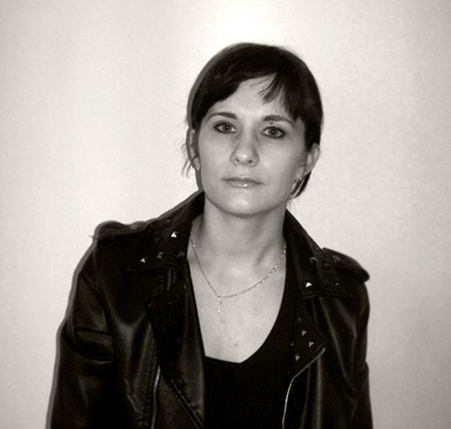Magdalena Bryja