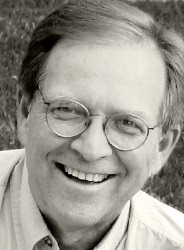 J. Michael Cleverley