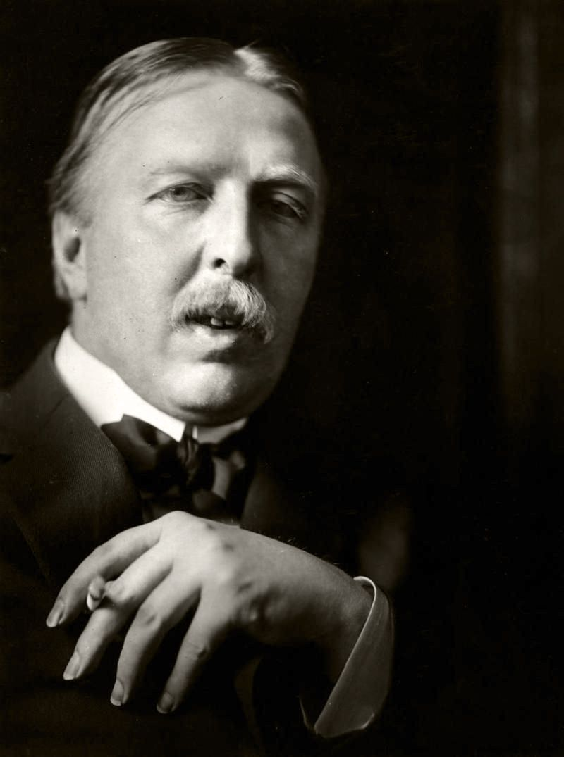 Ford Madox Ford