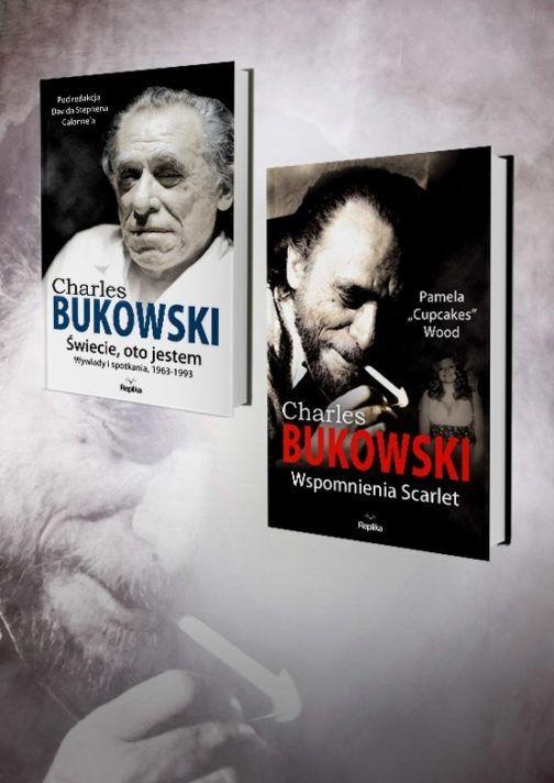 Bukowski okładka www