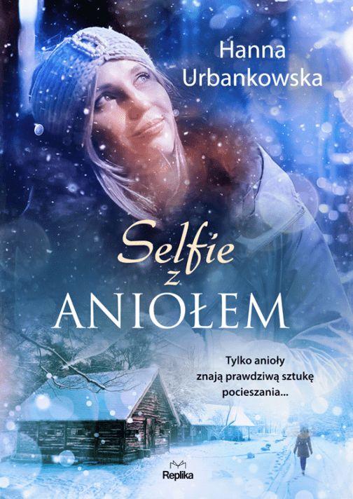Selfie z aniołem