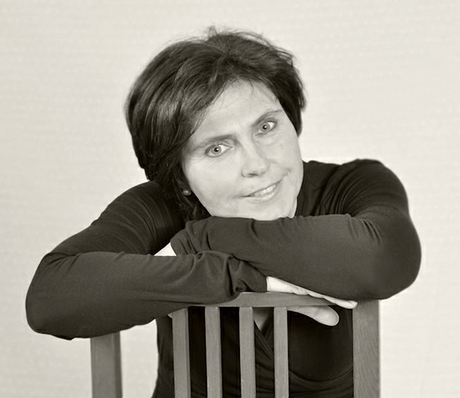 Anna Siwek