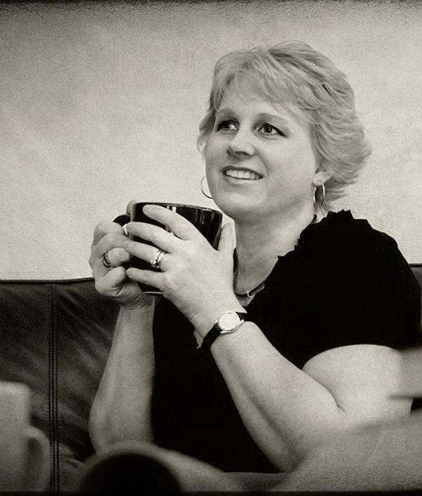 Susan May Warren