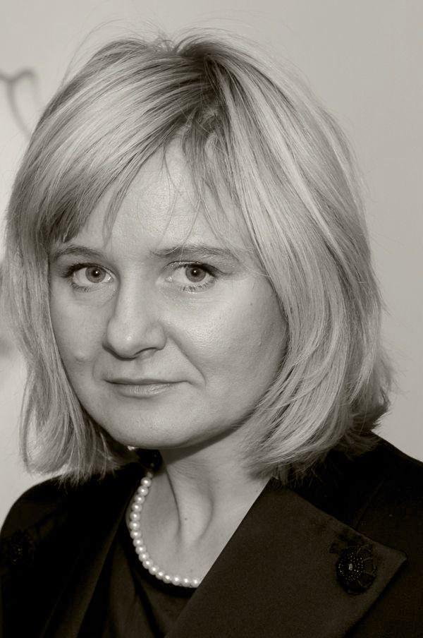 Agnieszka Woźniak