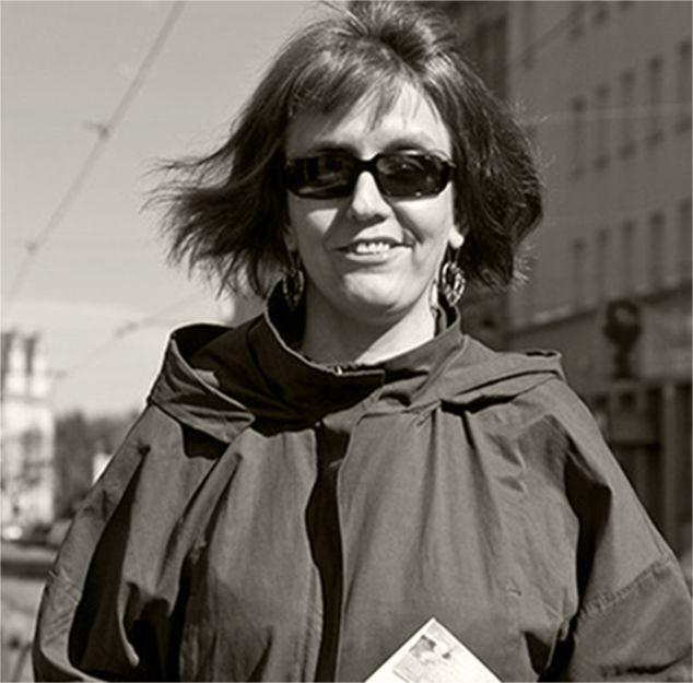 Agnieszka Pietrzyk