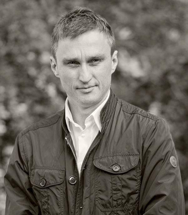 Paweł Oksanowicz