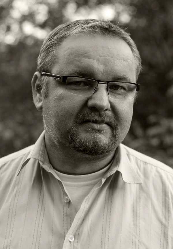 Ryszard Ćwirlej