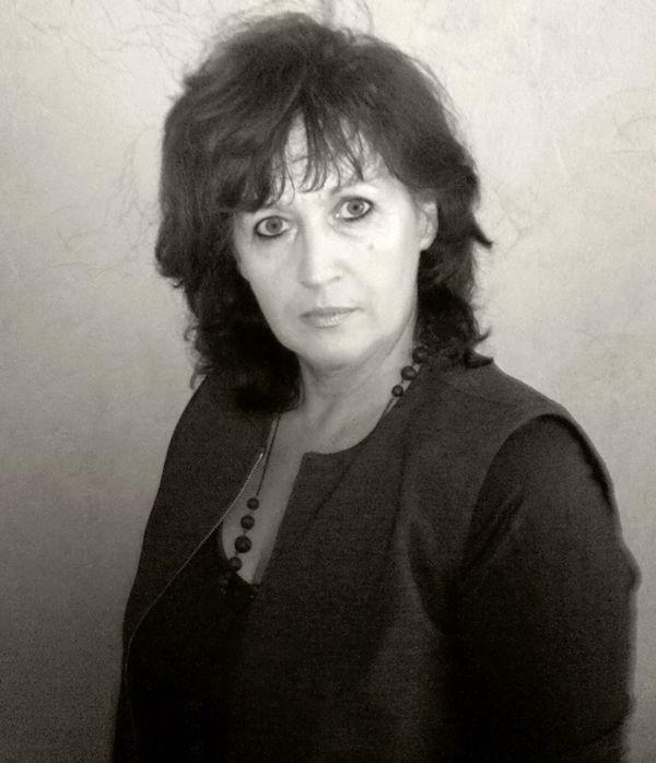 Ewa Kopsik