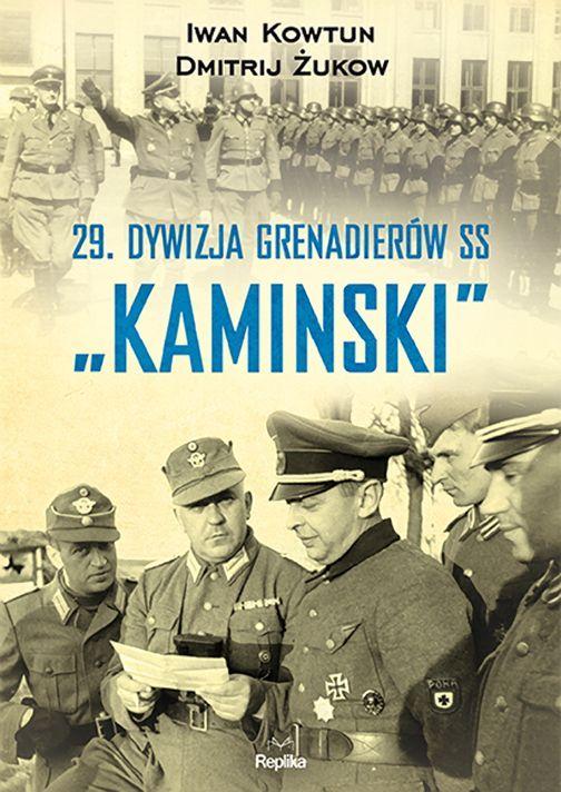 29 dywizja grenadierów SS
