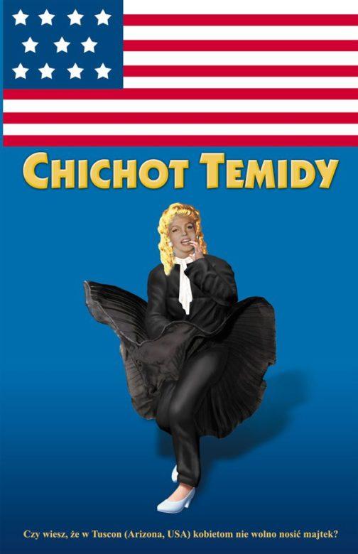 Chichot-Temidy