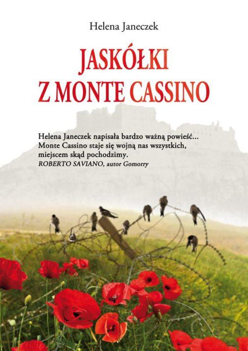 Jaskolki_z_Monte_Cassino
