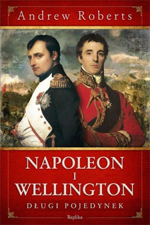 Napoleon-i-Wellington