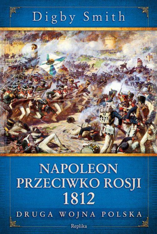 Napoleon-przeciwko-Rosji