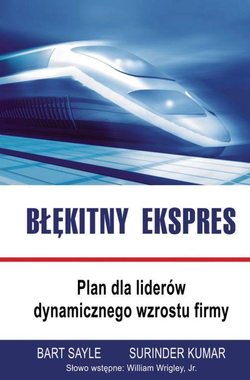 Blekitny-ekspres