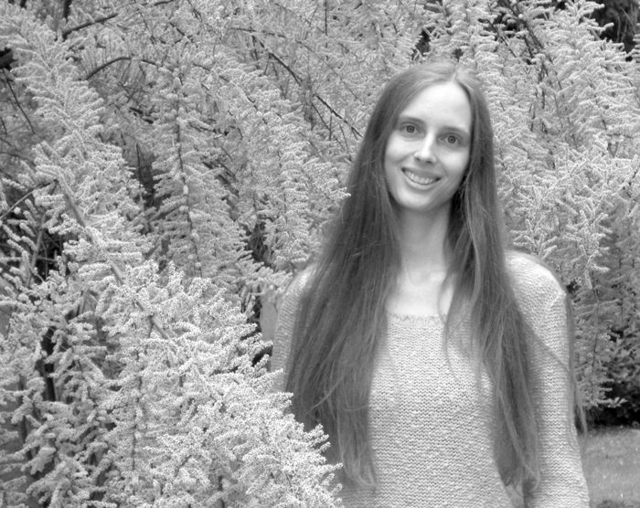 Hanna Urbanowska pisaż