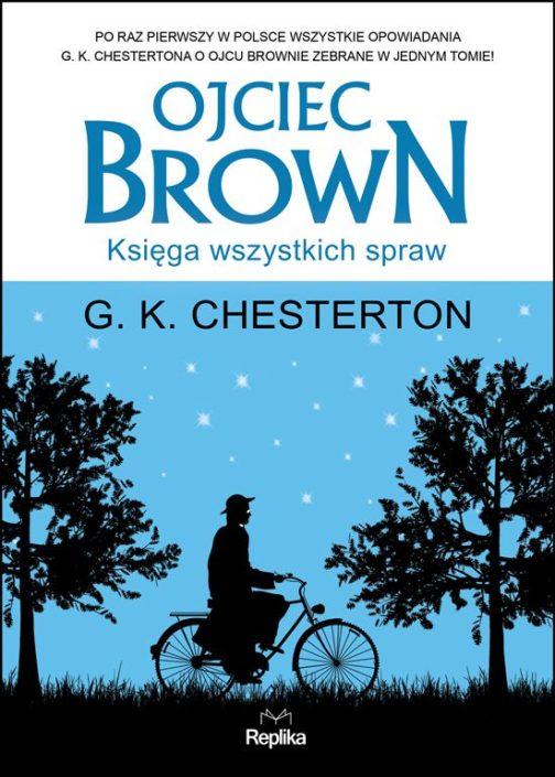 Ojciec Brown -Księga wszystkich spraw
