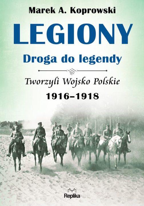 Ldgiony Tworzyli Wojsko Polskie