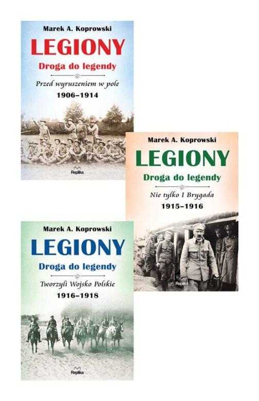 Pakiet_Legiony