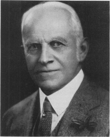 Robert T. Morris