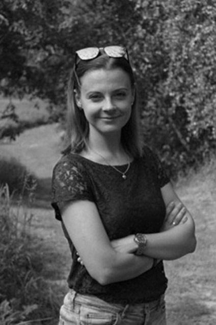 Agnieszka Stec-kotasinska