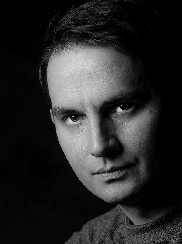 Dorian Zawadzki Autor