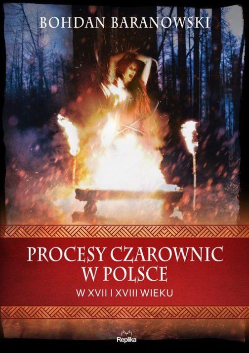 Procesy czarownic w dawnej Polsce_ksieg
